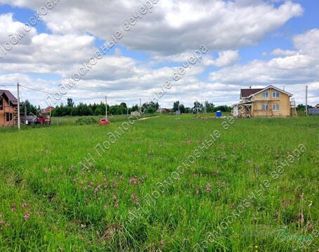 Новорижское ш. 57 км от МКАД, Неверово, Участок 40 сот. - Фото 4