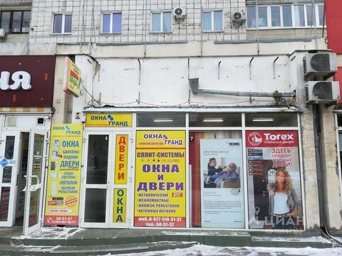 Аренда псн, Волгоград, Ул. Менжинского - Фото 1