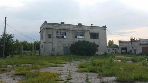 Коммерческая недвижимость, Коммунистическая, д.1 - Фото 2