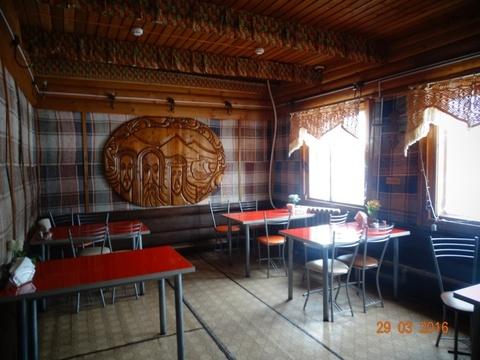 Придорожный комплекс на трассе Р-243 Пермь-Киров - Фото 5