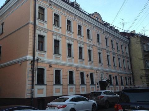 Продажа офиса, м. Курская, Лялин пер. - Фото 1