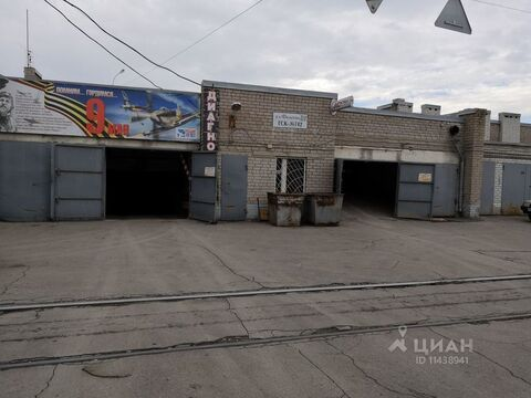 Продажа гаража, Самара, Ул. Фадеева - Фото 1