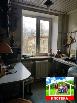 Продам двух комнатную квартиру в Гатчине - Фото 4