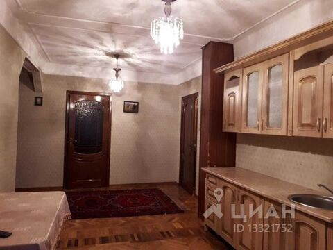 Аренда квартиры, Махачкала, Проспект Али-Гаджи Акушинского - Фото 2