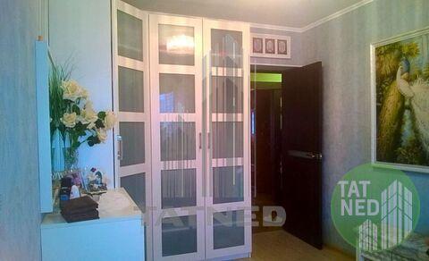 Продажа: Квартира 4-ком. Ямашева пр-т 89 - Фото 2
