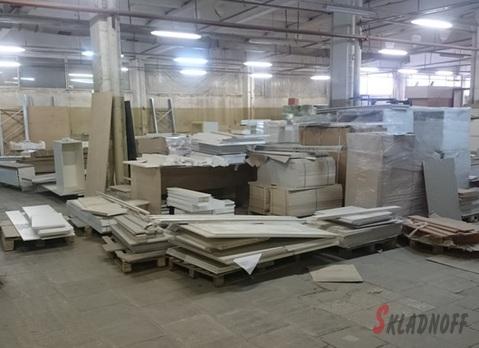 Аренда склада и производства в Томилино - Фото 3