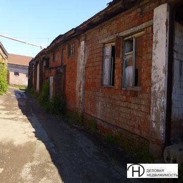 Продам производственно-складской комплекс в Удмуртии - Фото 2