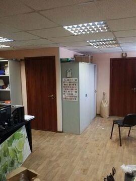 Продам производственное помещение 1464 кв.м, м. Пролетарская - Фото 5