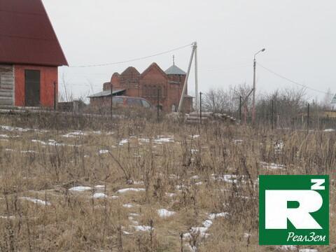 Продается земельный участок 60 сот, Калужская область, Малоярославецки - Фото 3