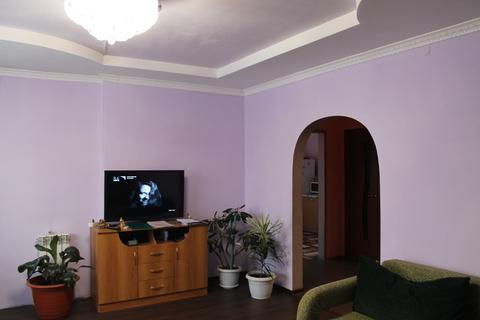 Продается огромная двухуровневая 3-х комнатная квартира - Фото 4