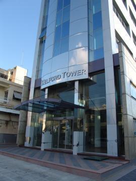 Бизнес центр класса а - 1820 кв.м. Кипр, Лимасол Макариус - Фото 2