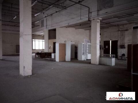 Аренда производственного помещения, м. Гражданский проспект, Киришская . - Фото 2