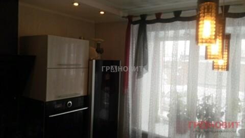 Продажа квартиры, Новосибирск, Ул. Выборная - Фото 1