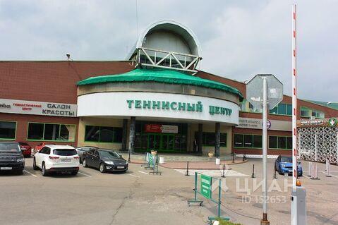Аренда торгового помещения, Ильинское, Волоколамский район, Улица . - Фото 2