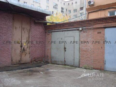 Продажа гаража, Красноярск, Ул. Ленина - Фото 2