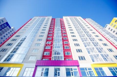 Продам 2-комн. квартиру, Патрушева, Александра Митинского, 3к1 - Фото 5