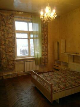 Сдается большая 3-комнатная квартира на длительный срок, м. вднх - Фото 5
