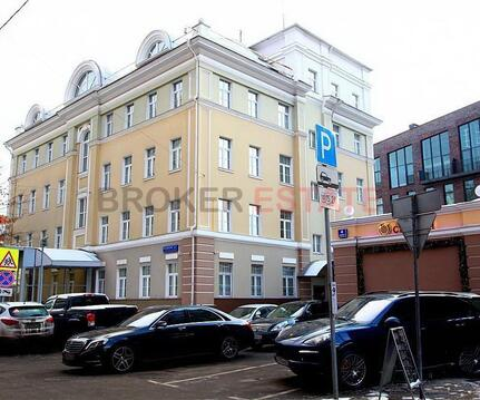 Продажа псн, м. Бауманская, Тессинский пер. - Фото 2