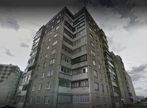 Продажа квартиры, Челябинск, Ул. Северо-Крымская