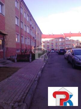 Продажа квартиры, Первомайское, Первомайское с. п, Центральная - Фото 1