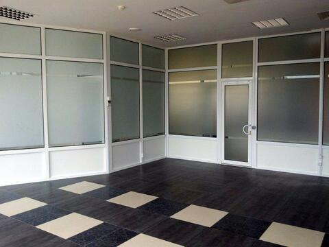 Помещение общей площадью 150 кв.м (45, 22, 45 кв.м и коридор) - Фото 2
