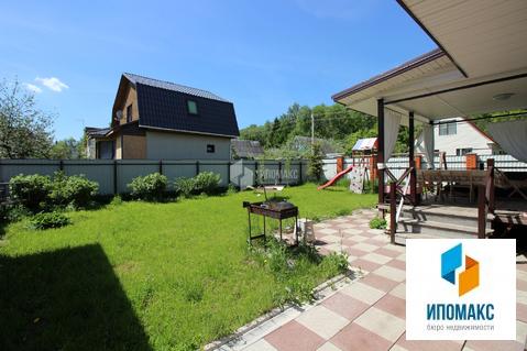Продается дом в СНТ Ручеек - Фото 1