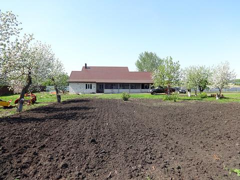 Сель/хоз угодье 55 Га с действующим фермерским хозяйством - Фото 1