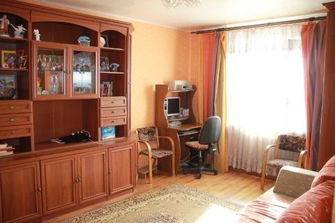 2 комнатная квартира Домодедово, ул. Каширское шоссе, д.94 - Фото 1