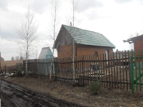 Дача п. Мамаевский - Фото 2