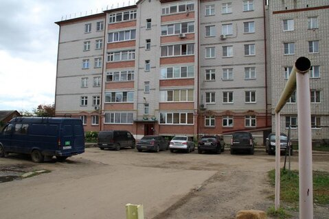 Сдам квартиру в Александрове, ул Геологов