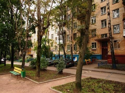 Продажа квартиры, м. Молодежная, Ул. Бобруйская - Фото 1