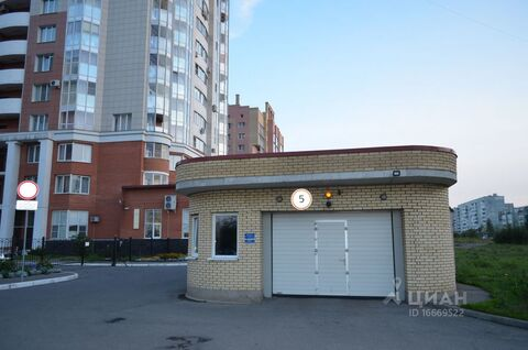 Продажа гаража, Череповец, Ул. Годовикова - Фото 2
