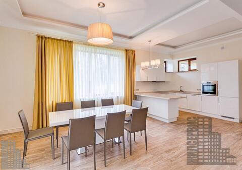 Новый двухуровневый коттедж в окп Полесье, Рублево-Успенское шоссе - Фото 2