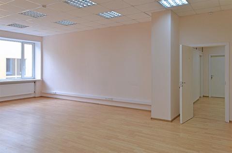 Сдается офисный блок площадью 522.5м2, 2эт. ст м Фрунзенская 5мин пеш - Фото 5