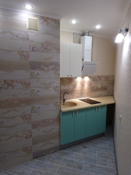 Продается 2-ком. квартира в жилом комплексе «Сосновка» - Фото 2
