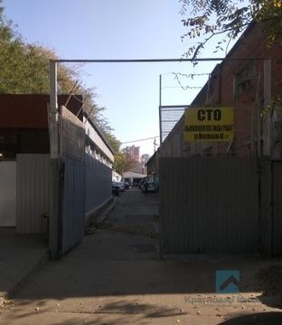 Продажа производственного помещения, Краснодар, Ул. Московская - Фото 1