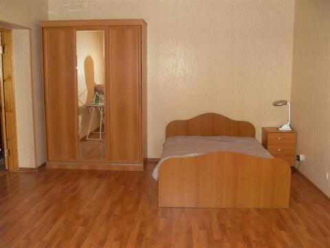 Улица Кузнечная 10; 1-комнатная квартира стоимостью 14000 в месяц . - Фото 4