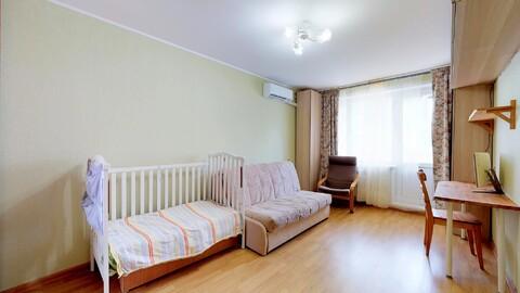 Купите 1-комнатуню квартиру в Подольске, ул. Веллинга 16 - Фото 2