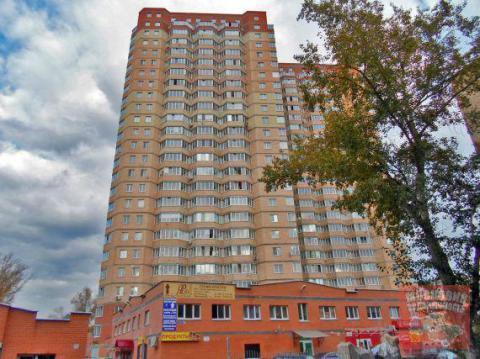 В доме 2008 года постр. продается 1 ком. квартира с качественным евро - Фото 5