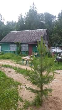 Продам дачу в Наро-фоминском районе СНТ Энтузиаст Зил - Фото 2