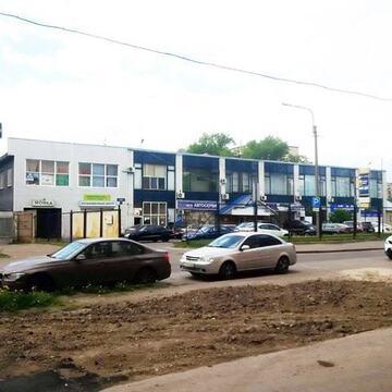 Два здания 1688 кв.м на улице Ольминского продаются - Фото 5