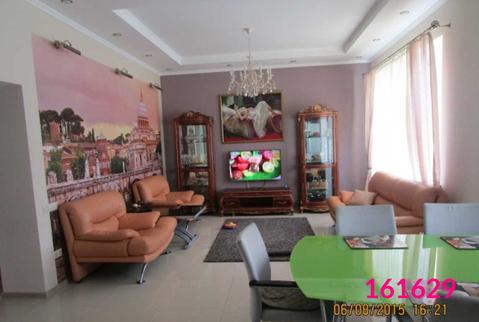 Аренда дома, Юрлово, Солнечногорский район, Живописная улица - Фото 2