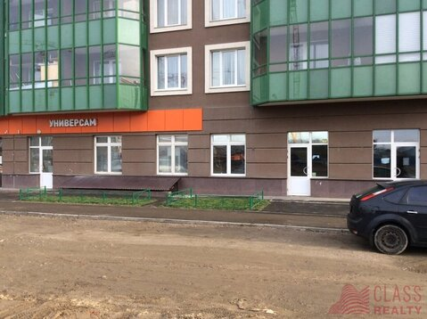 Сдам помещение универсальное. Мурино пос, Воронцовский бул. - Фото 4