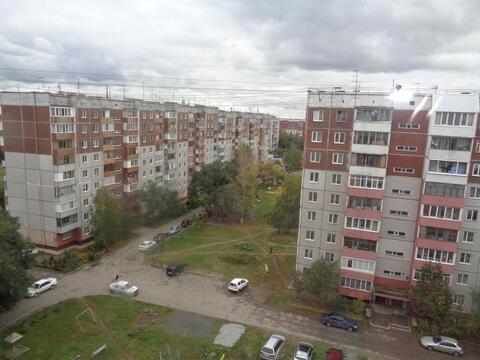 2-к квартира ул. Солнечная Поляна, 45 - Фото 1