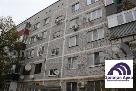 Продажа квартиры, Динская, Динской район, Ул. Новая - Фото 1