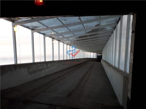 Подземный гараж в микрорайоне Айгуль. Карла Маркса 62 - Фото 3
