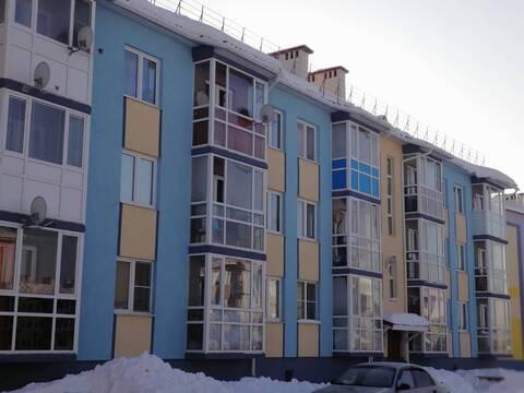 Сдам 1 квартиру -студию мкр. Просторный, д. 6 - Фото 1