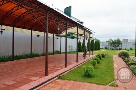 Продается дом с земельным участком, п. Мичуринский, ул. Макарова - Фото 5