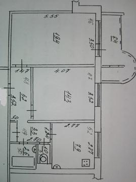 Продажа квартиры, Самара, Карла Маркса 457 - Фото 5