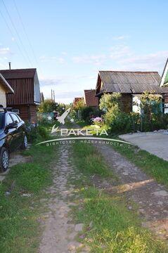 Продажа участка, СНТ Мебельщик, Завьяловский район - Фото 2